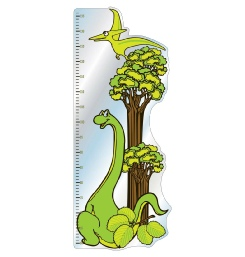 Growth Chart Mirrors